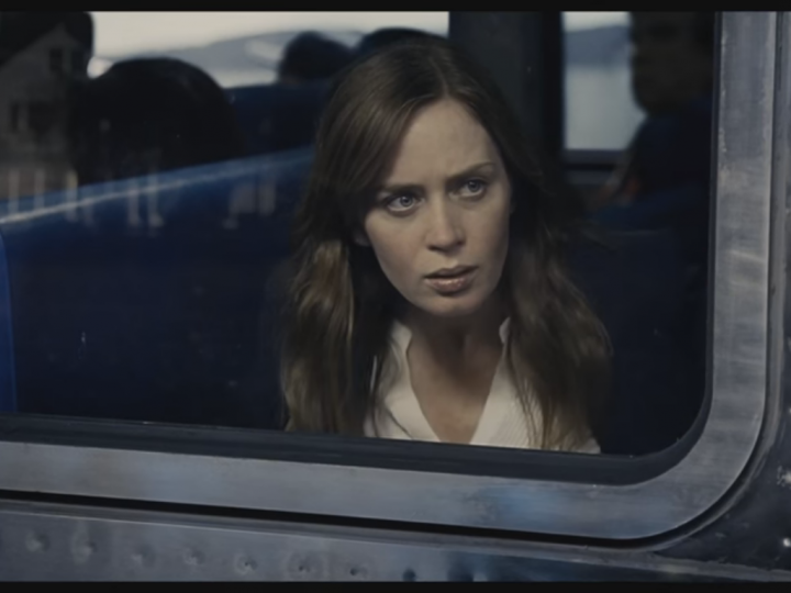 The Girl on the Train (By Paula Hawkins): Book Review